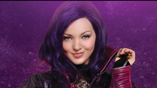 Disney's Descendants' Mal, Daughter of Maleficent