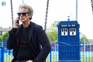 Doctor Who - Episode 9.07 - The Zygon Invasion - Promo Pics