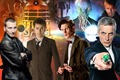 Doctor Who Ten Years of Adventures (2005-2015) - doctor-who fan art