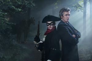 "Doctor Who ""The Girl Who Lived"" (9x06) promotional picture"