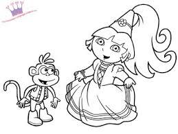 Dora Princes