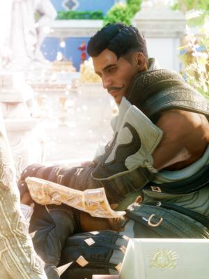 Dorian | Dragon Age: Inquisition