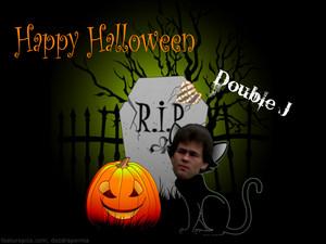 Double J Halloween