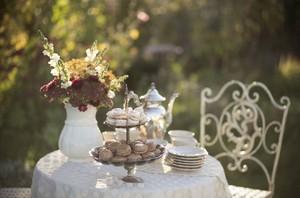 Dreamy 茶 Party