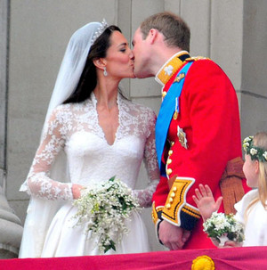 Duke William and Duchess Katherine of Cambridge