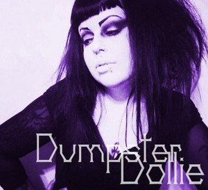 müllcontainer Dollie R.I.P.
