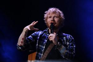 Ed at Blossom muziek Center