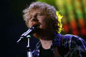 Ed at Blossom Music Center