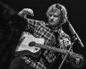 Ed at Verizon Center