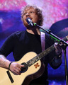 Ed at the Air Canada Centre