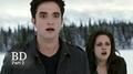 Edward and Bella with shocked facial expressions  - greyswan618 photo