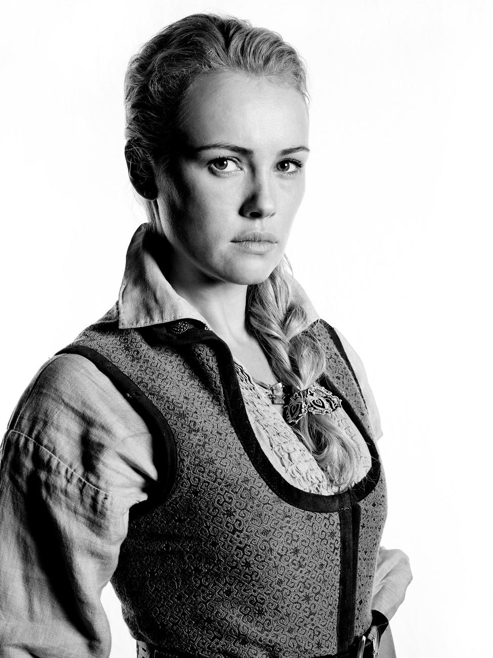 Eleanor Guthrie - Black Sails photo (38904919) - fanpop