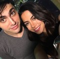 Emeraude and Matt