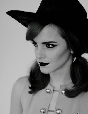 Emma Watson 👑