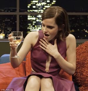 Emma Watson interview