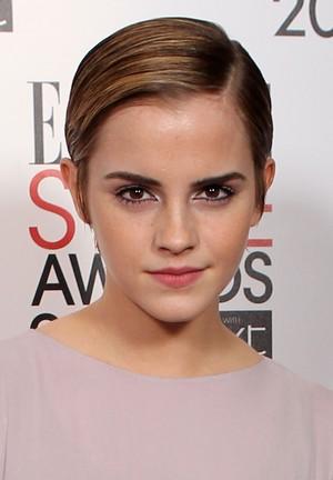 Emma at Elle Style Awards 2011