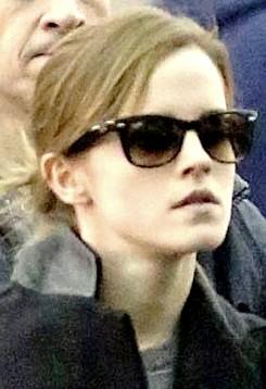 Emma at JFK airport