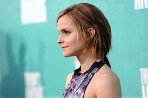 Emma at mtv Movie Awards