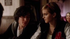Emma in The Perks of Being a Wallflower
