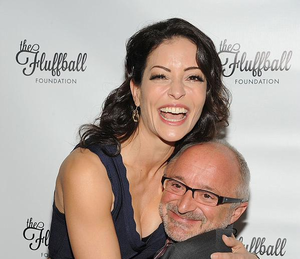Emmanuelle & Rick