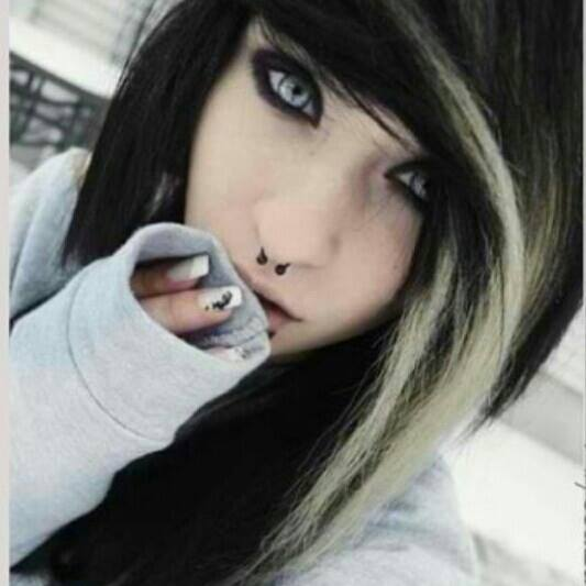 Dib111 Images Emo Girl Fond D 233 Cran And Background Photos