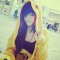 Emo girl - dib111 photo