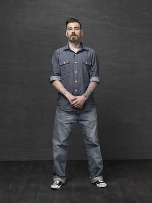 Erik Campbell | Season 6