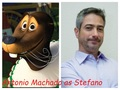 Eur. Portuguese Cast of Madagascar 3