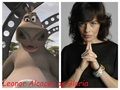 Eur. Portuguese Cast of Madagascar 3 - madagascar-3 photo