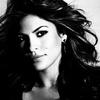 Eva Mendes photo containing a portrait called Eva Icon