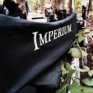 Ex: behind the set of Imperium (FB.com/DanielJacobRadcliffeFanClub)