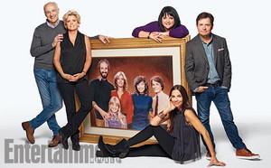 Family Ties EW Reunion