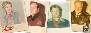 Fargo Season 2 Characters
