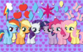 Fillys Mlp - my-little-pony-friendship-is-magic photo