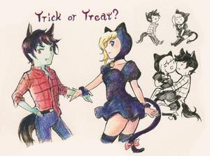 Fiolee Halloween