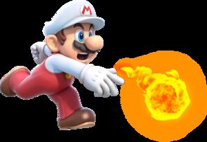 apoy Mario