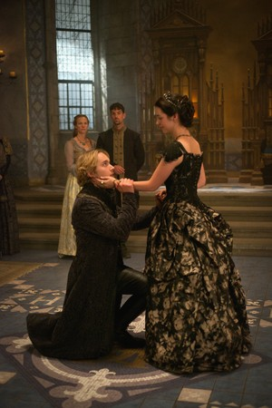 Frary - Season 3 - Stills