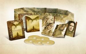 Game of Thrones Season 5 DVD/Blu-ray Box Set