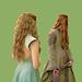 Sansa & Margaery - game-of-thrones icon