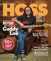 Geddy Lee shares his passion of baseball, art, and Philantrophy