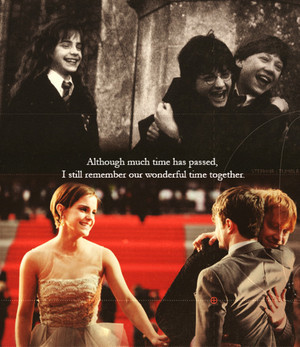 Golden Trio {Love this pis so much}