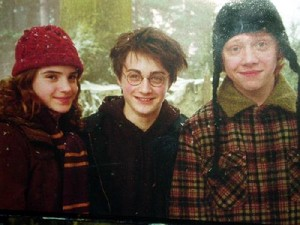 Golden Trio POA