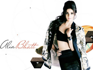 Gorgeous Alia Bhatt Wallpaper