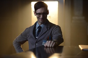 Gotham - Episode 2.02 - Knock, Knock