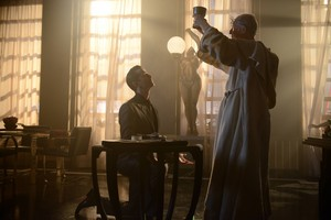 Gotham - Episode 2.05 - Scarification