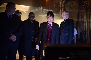 Gotham - Episode 2.07 - Mommy's Little Monster