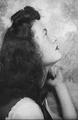 Grayson Hall as a teenager - dark-shadows photo