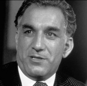 Hafizullah Amin (1 August 1929 – 27 December 1979)