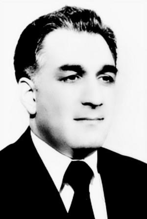 Hafizullah Amin (1 August 1929 – 27 December 1979)