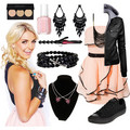 Her name is Rydel Lynch please follow me on Instagram keep_clam_and_love_Rydel  - rydel-lynch photo